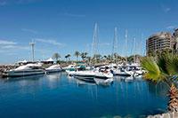 harbour Anfi del Mar gran canaria